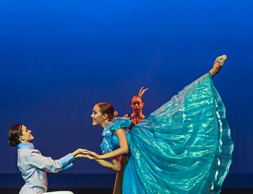 The Magic Of Dance, Our School Show!